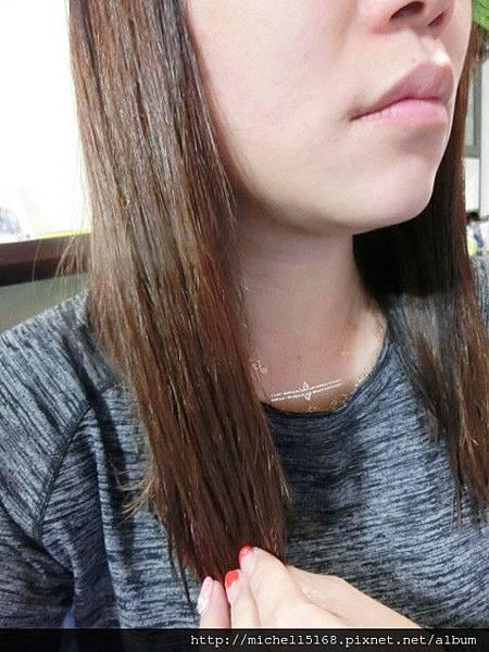 新升級潘婷乳液修護深層滋養髮膜