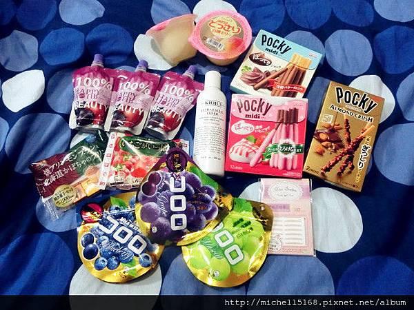 86小舖日本 UHA 味覺糖 酷露露Q糖 40g 進口/團購/零食/糖果