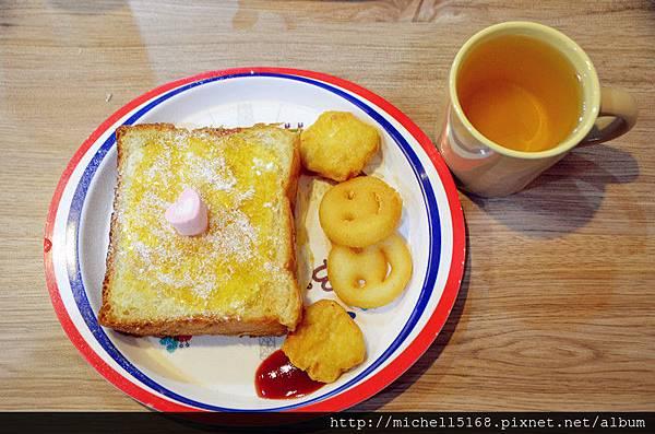 中和區--早。自己 朝食製作所