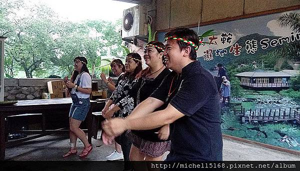 馬太鞍濕地:【馬太鞍休閒農業區】