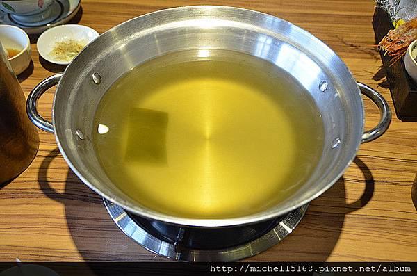 吉柚鍋物料理