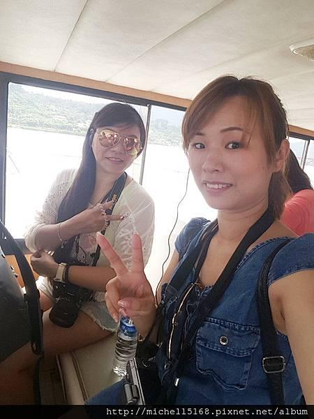 一日遊景點大推薦--♥淡水河深度遊河之旅♥:搭遊艇吹冷氣、逛古蹟、、遊老街、吃美食,