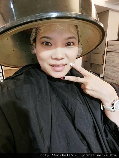 中和染髮:加慕秀 Hair Salon 南勢角店