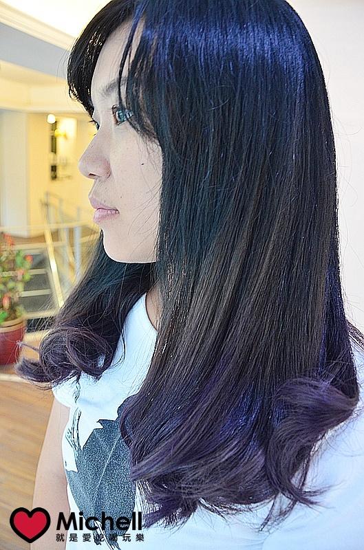 加慕秀染髮
