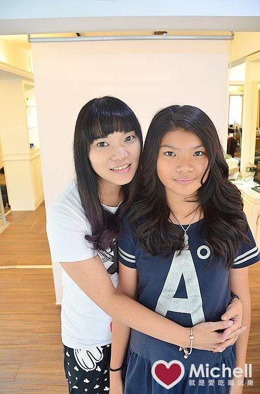 加慕秀Hair Salon 南勢角店