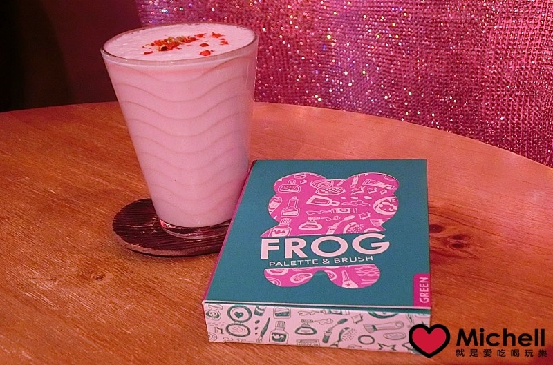CITYCOLOR 彩盤禮盒系列:小綠蛙彩妝盒