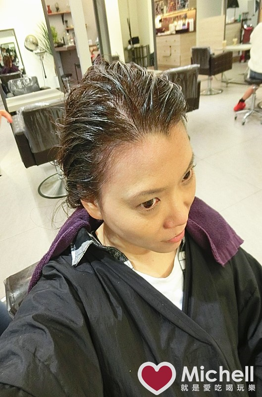 新竹竹北髮廊【玖壹No.91】