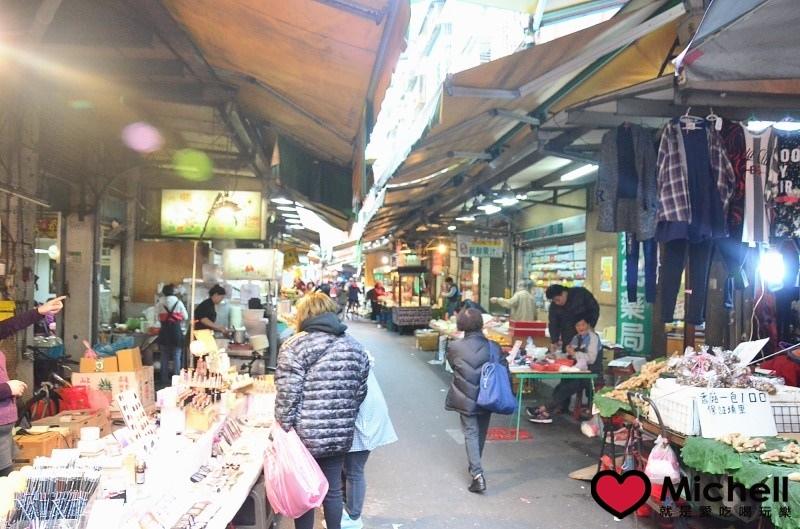 ❤️新莊區美食❤️現烤古早味蛋糕:新莊宏泰市場