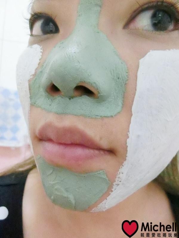 「巴黎萊雅三合一卸妝潔顏水(深層極淨型)」、「 巴黎萊雅礦物淨化泥面膜」