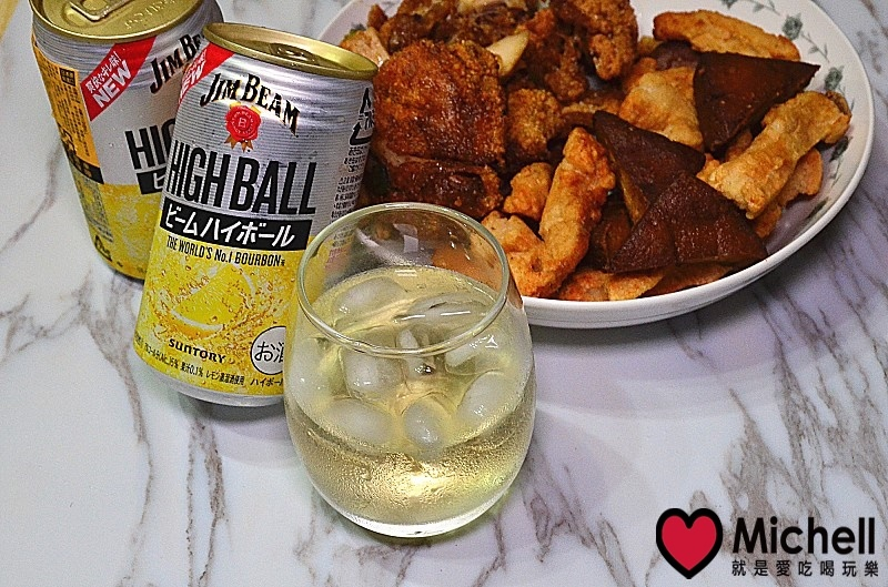 金賓HIGHBALL JIM BEAM