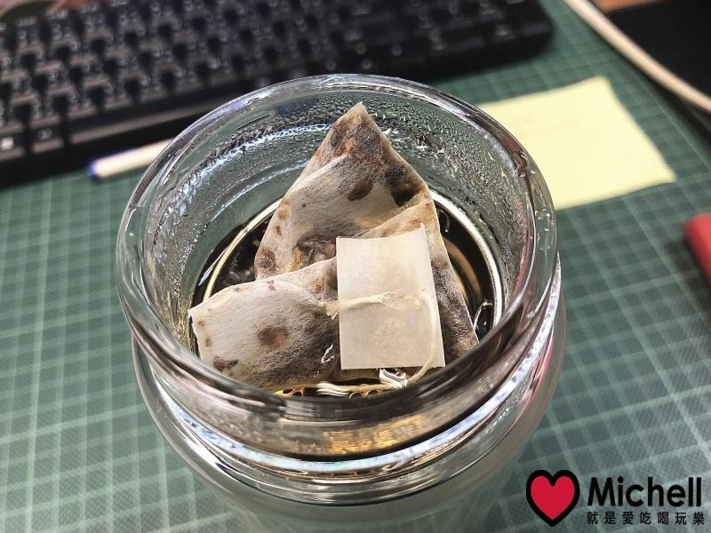 100%重烘培牛蒡茶包
