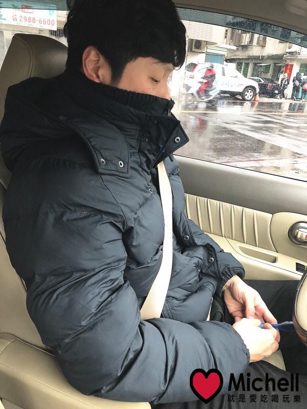 【便利插】汽車安全帶消除勒緊固定片