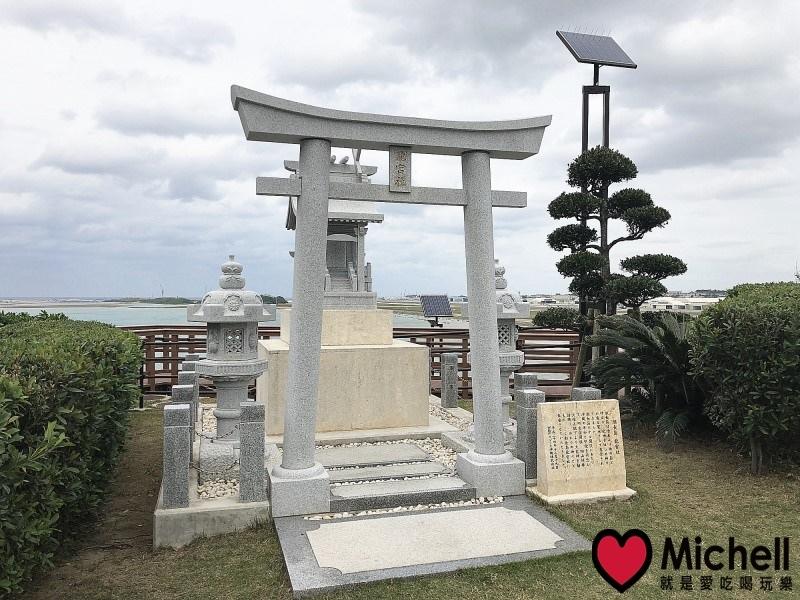 ❤️沖繩旅遊❤️純愛瀨長島