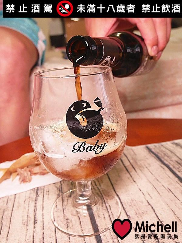 Baby北啤精釀