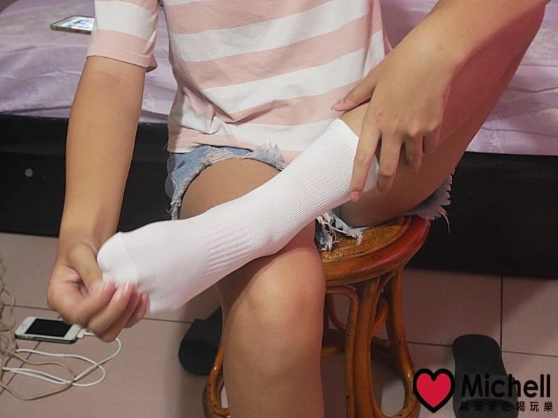 titan太肯純棉學生短襪/船型襪
