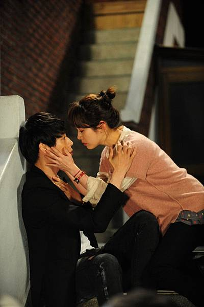 Rooftop prince 8