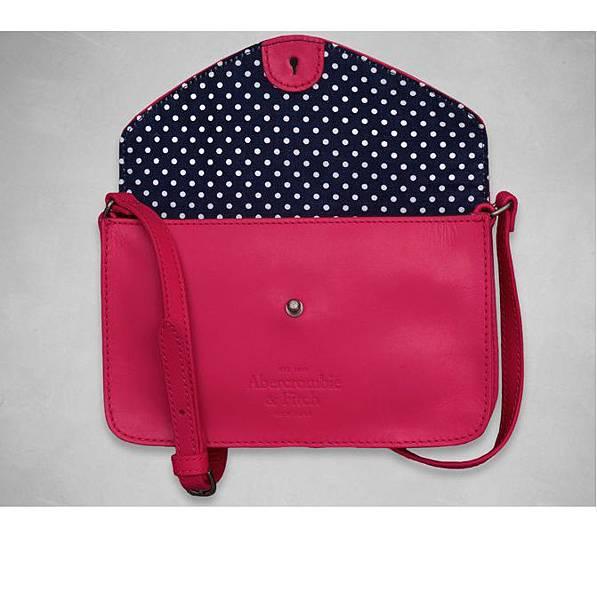 CROSSBODY BAG  PINK-2