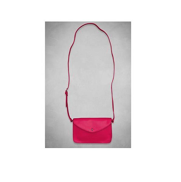 CROSSBODY BAG  PINK-4