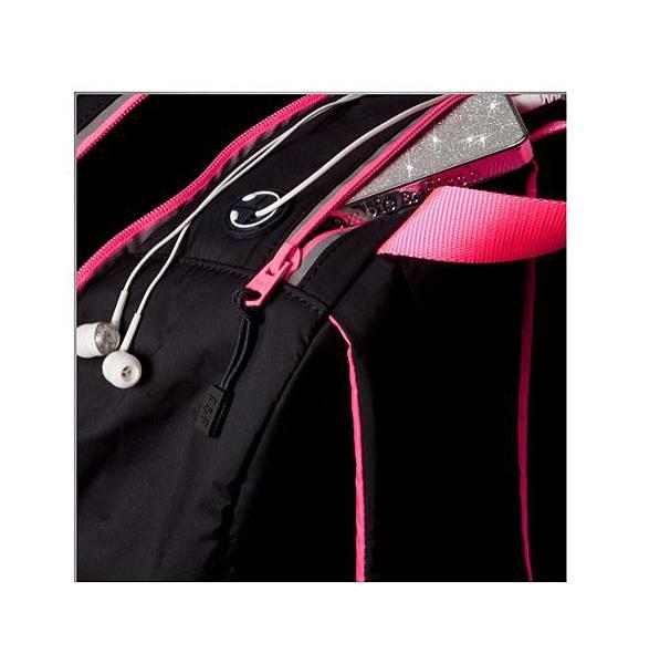 Crossbody Bag NAVY SHINE -2