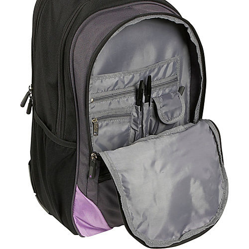 Samsonite Wheeled Computer Backpack-5