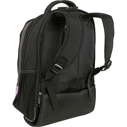 Samsonite Wheeled Computer Backpack-3