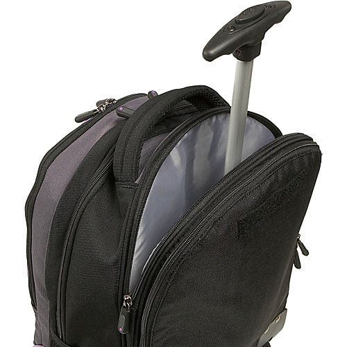 Samsonite Wheeled Computer Backpack-6
