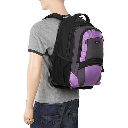 Samsonite Wheeled Computer Backpack-7