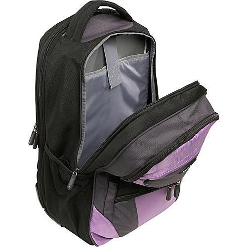 Samsonite Wheeled Computer Backpack-2