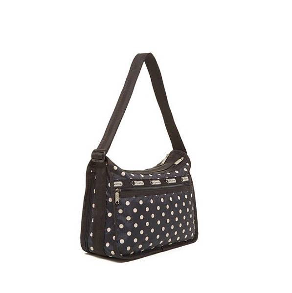 Deluxe Everyday Bag with Pouch-1