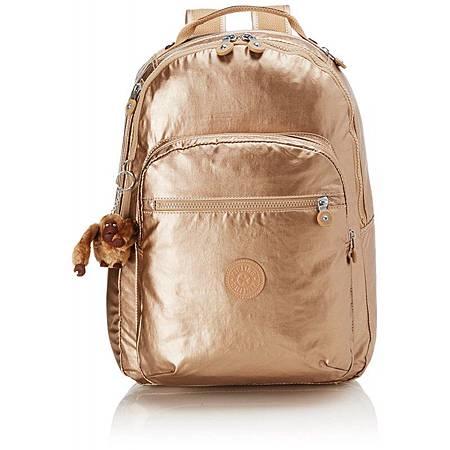 kipling-seoul-laptop-backpack-golden-rod-metallic