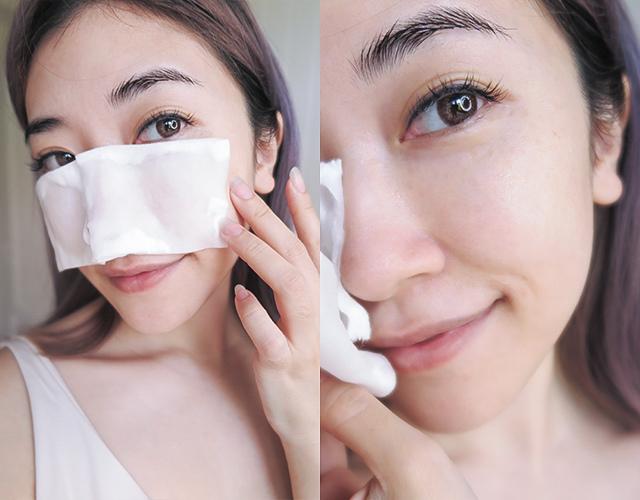 IOPE青春活顏菁粹(神仙水)能替肌膚增加水感,幫皮膚做好暖身,搭配黃金霜效果更好