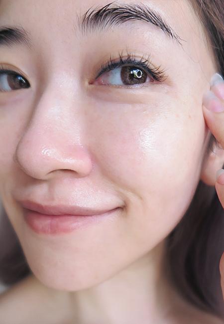 IOPE時光金鑰緻顏修護霜,睡前的使用量可以增加,再搭配臉部按摩,效果更好
