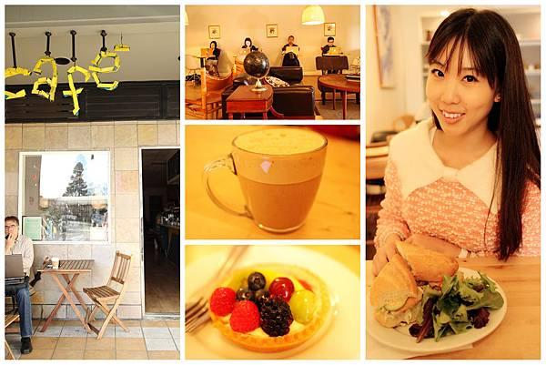 YakiniQ Cafe
