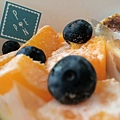 PONPIE 夏日芒果乳酪