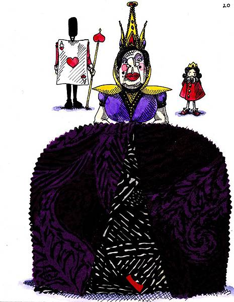 Queen of Hearts1
