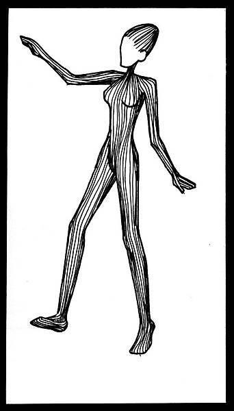 06 reveals body shape