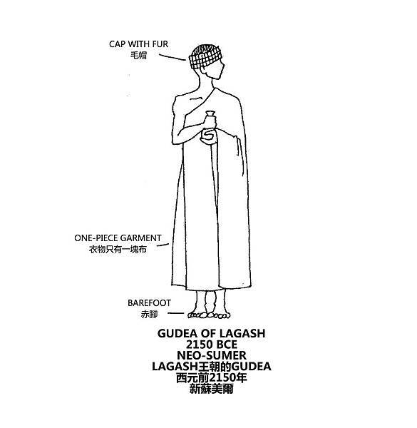 0011 Gudea of Lagash
