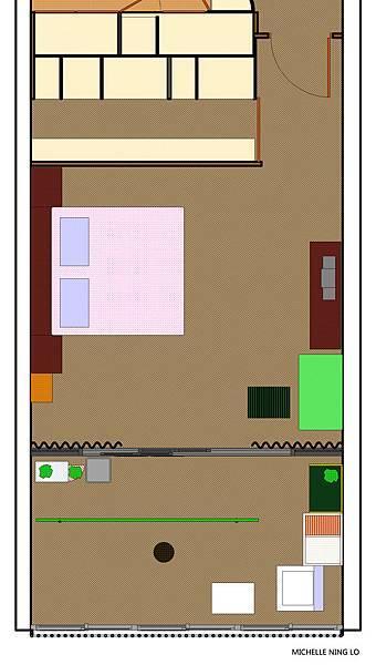 Third Floor Ground Plan-2
