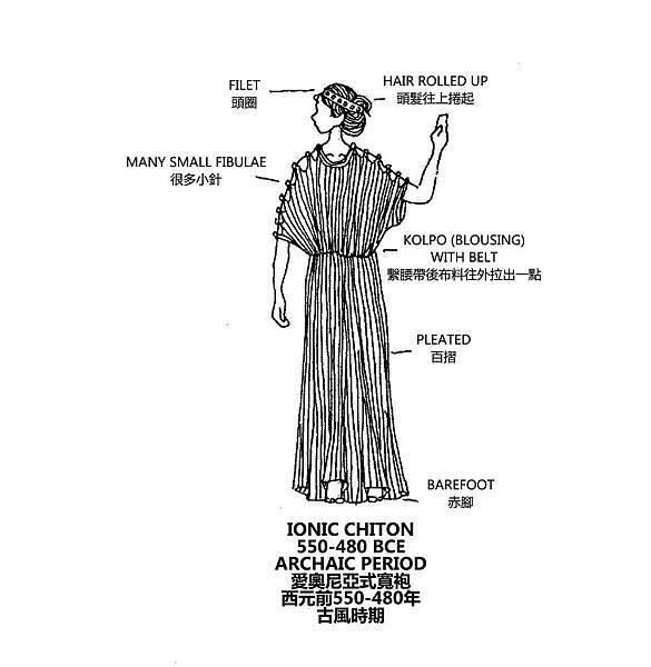 0061 Ionic Chiton