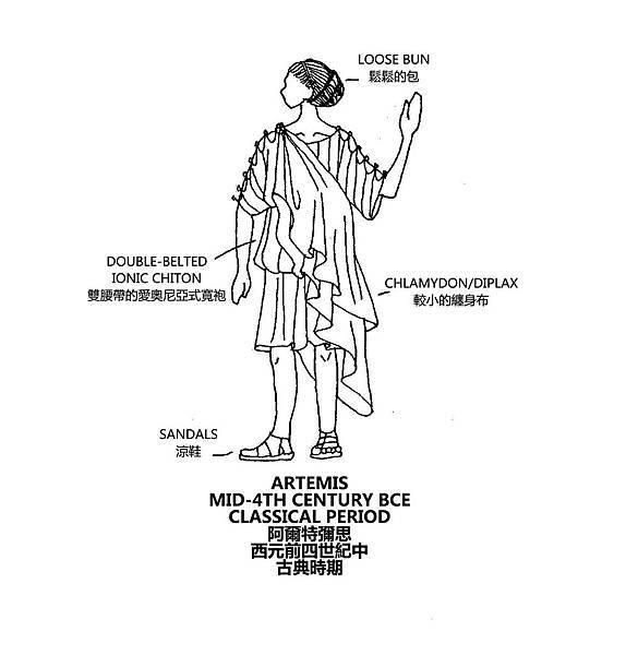 0064 Artemis