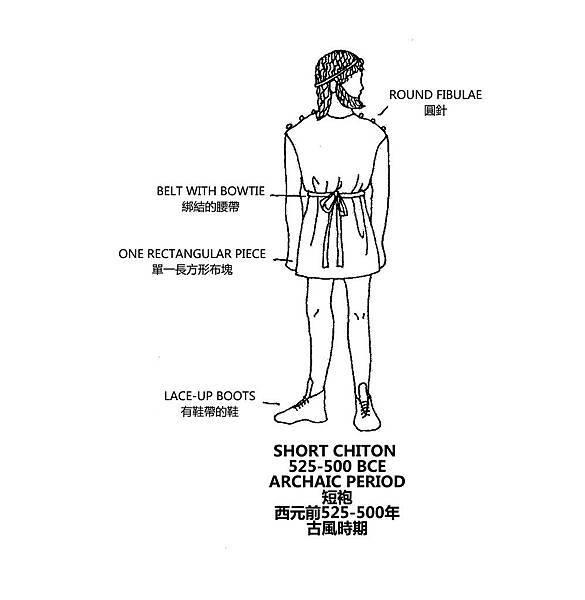 0071 Short Chiton