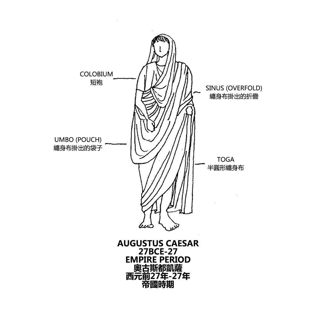 0088 Augustus Caesar