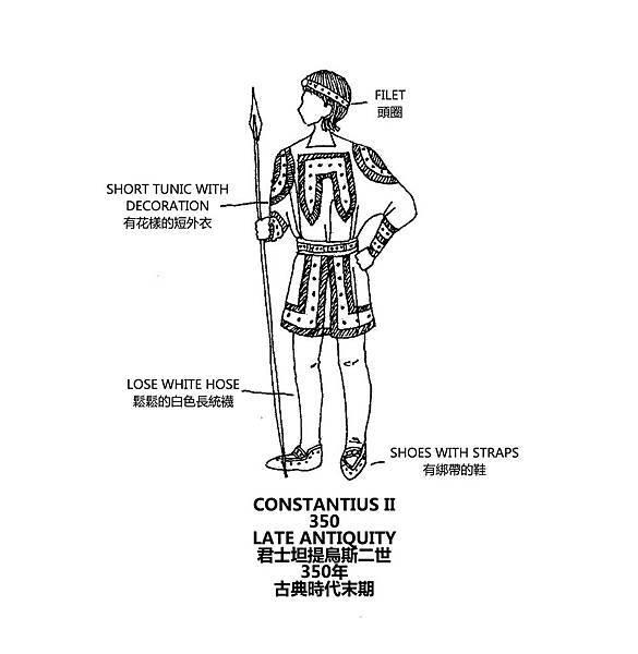 0100 Constantius II