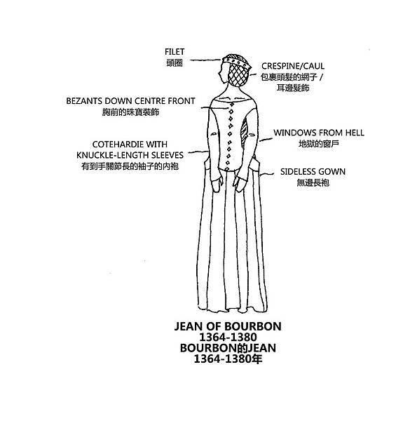 0128 Jean of Bourbon