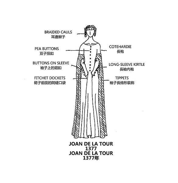 0129 Joan de la Tour