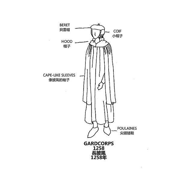 0132 Gardcorps