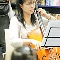 大提琴的心怡
