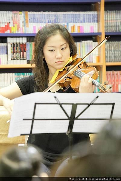 小提琴的資維