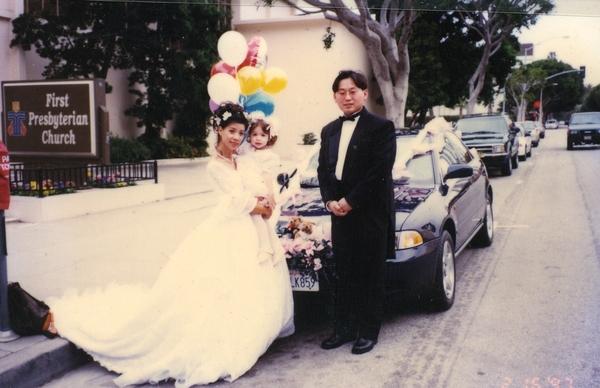 1997年LA婚禮