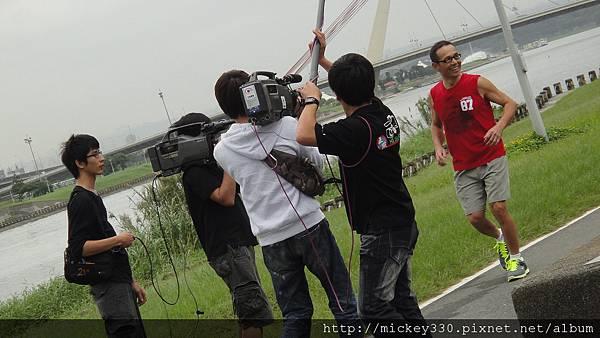 2011 導演第四作~白蘭氏網路短片 (2).JPG